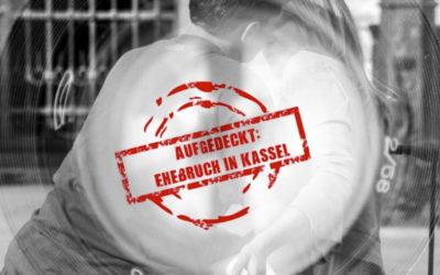 Ehebruch in Kassel aufgeklärt