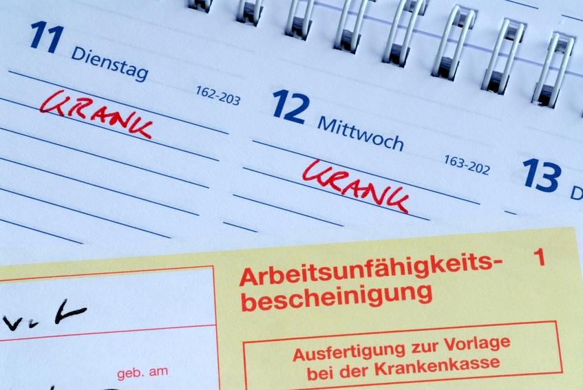 Lohnfortzahlungsbetrug durch Detektei aufklären lassen